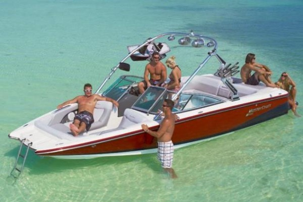 Location Mastercraft X 45 Alcore 14