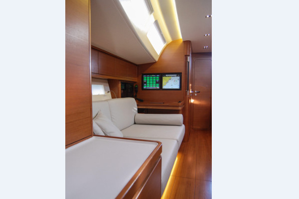 ICE 62 Lounge 2