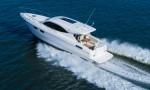 Alcore Marine Maritimo Mustang 43 0