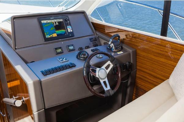 Alcore Marine Maritimo Mustang 43 8