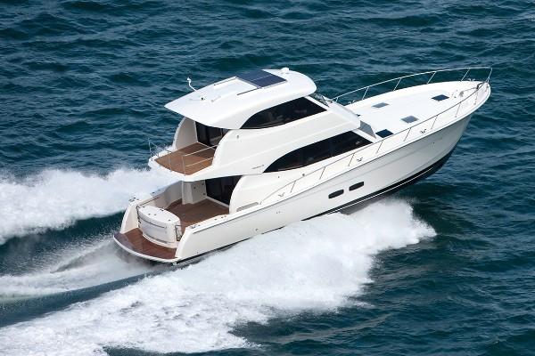 Alcore Marine Maritimo M50 1