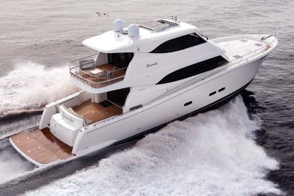Alcore Marine Maritimo M65 1