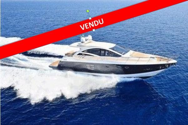 Queens Yacht Vendu