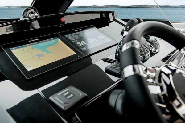 Alcore Marine Fjord 48 Open 4