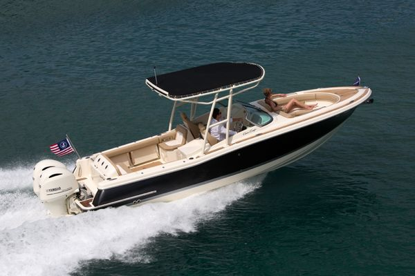 Alcore Marine Chris Craft Calypso 26