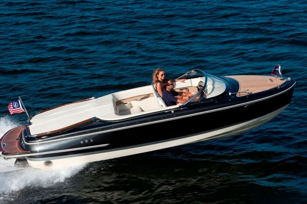 Alcore Marine Chris Craft Capri 21 4