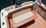 Alcore Marine Chris Craft Catalina 23 9