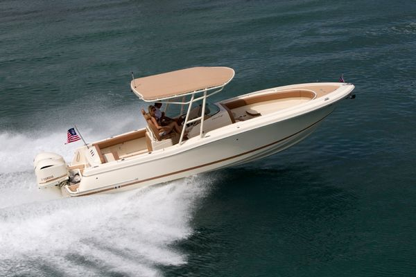 Alcore Marine Chris Craft Catalina 29
