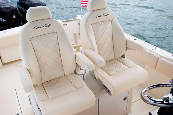 Alcore Marine Chris Craft Catalina 29 6