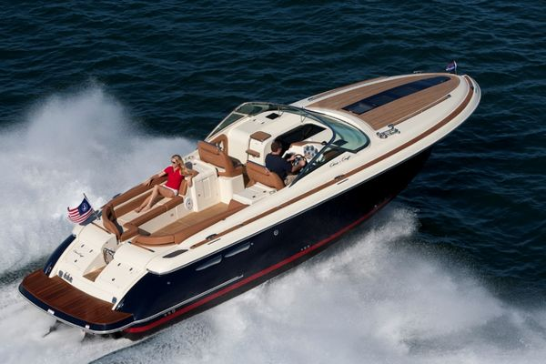 Alcore Marine Chris Craft Corsair 36 15