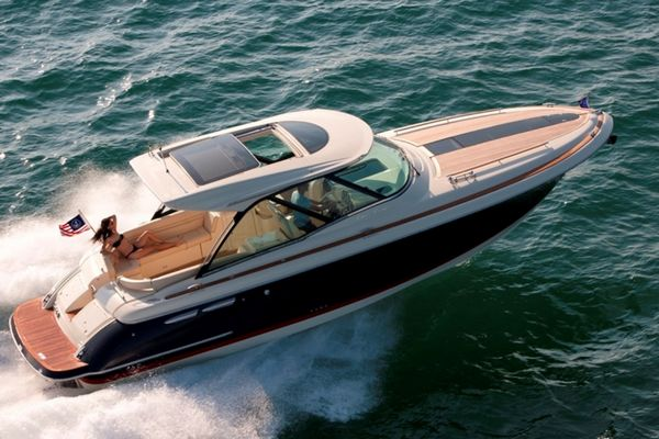 Alcore Marine Chris Craft Corsair 36  HT 2