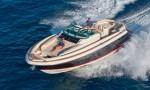 Alcore Marine Chris Craft Launch 36