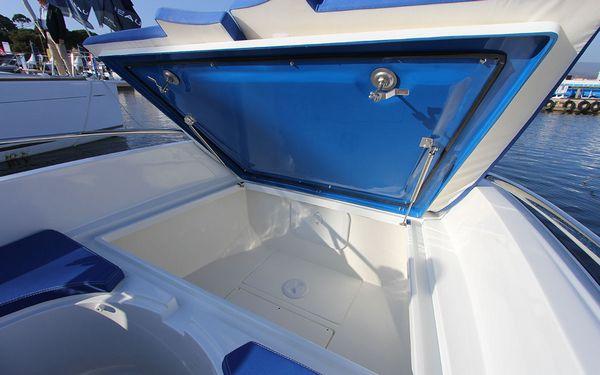 Alcore Marine Clear Aquarius EFB Open 6