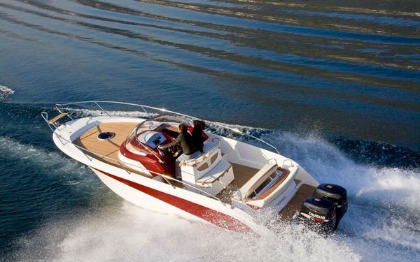 Alcore Marine Clear Taurus 920 1