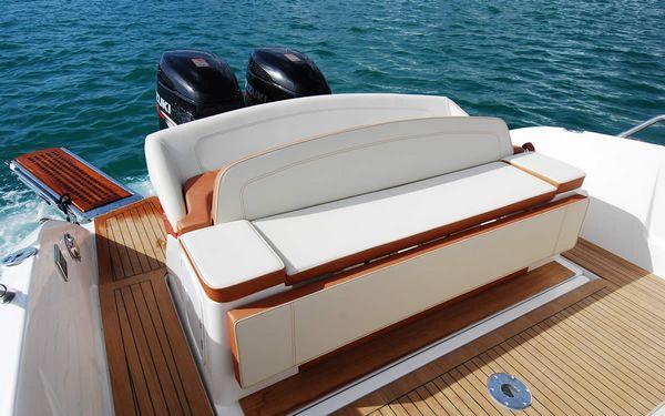 Alcore Marine Clear Taurus 920 2
