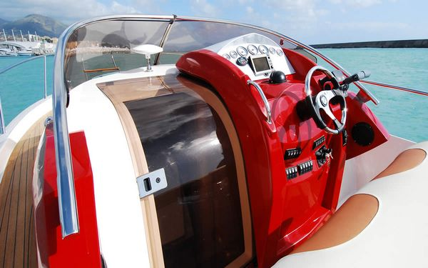 Alcore Marine Clear Taurus 920 4