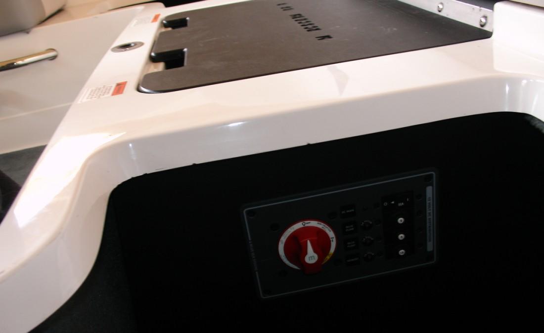 Mastercraft 215V Alcore 11