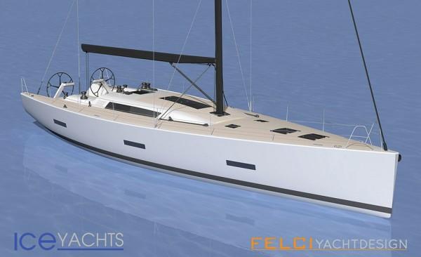 ICE 52 1 Alcore Marine