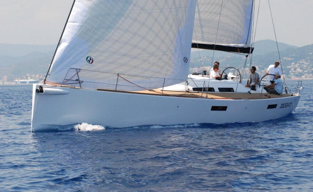 ICE 52 2 Alcore Marine