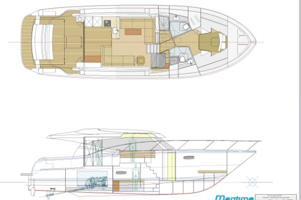 Alcore Marine Maritimo S48 5