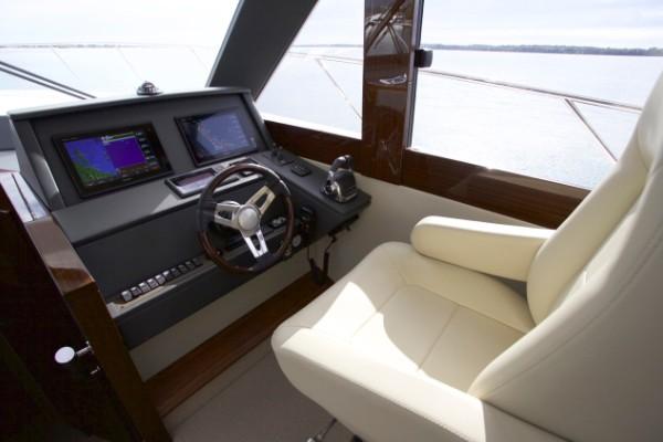 Alcore Marine Maritimo S 48 10