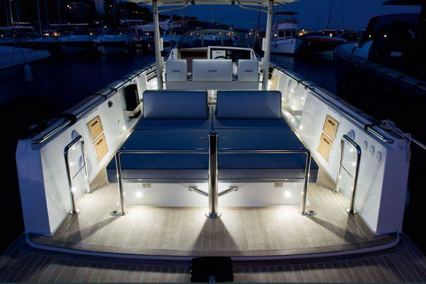 Alcore Marine Fjord 36 Tender 5