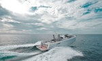 Alcore Marine Fjord 36 Tender 1
