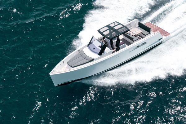 Alcore Marine Fjord 40 Open 1