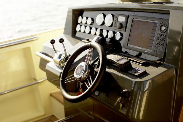 Alcore Marine Fjord 40 Open 4