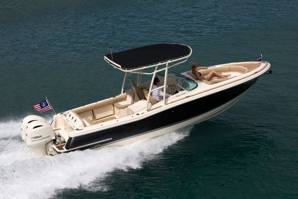 Alcore Marine Chris Craft Catalina 23