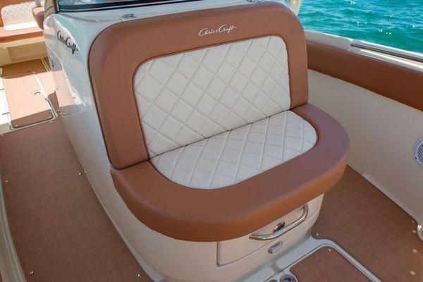 Alcore Marine Chris Craft Catalina 23 3