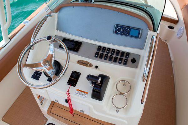 Alcore Marine Chris Craft Catalina 23 5