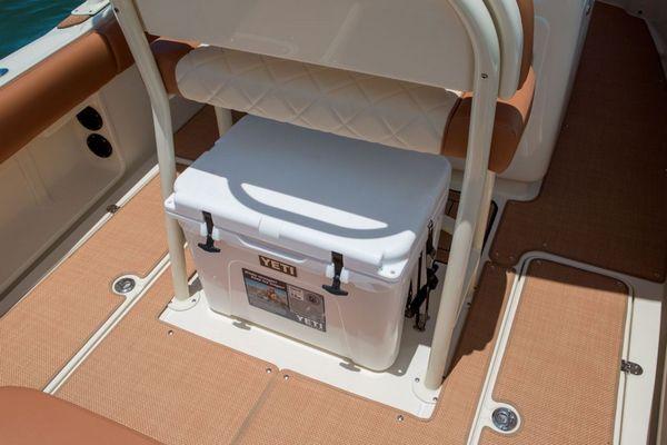 Alcore Marine Chris Craft Catalina 23 8