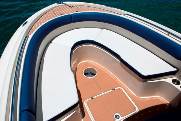 Alcore Marine Chris Craft Catalina 26 1