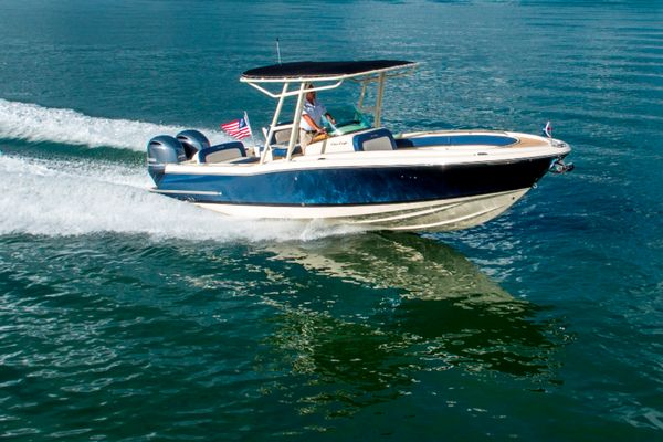 Alcore Marine Chris Craft Catalina 26