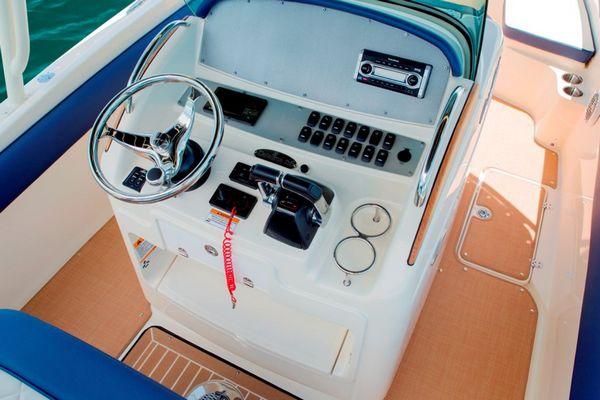 Alcore Marine Chris Craft Catalina 26 4