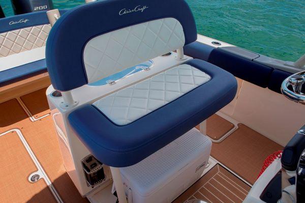 Alcore Marine Chris Craft Catalina 26 5