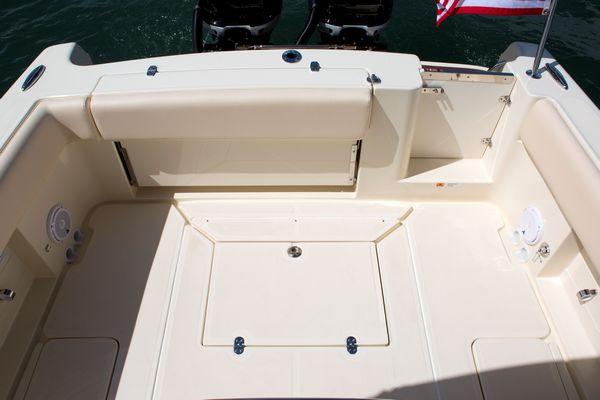 Alcore Marine Chris Craft Catalina 29 11