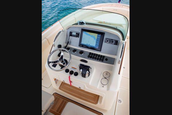 Alcore Marine Chris Craft Catalina 29 7