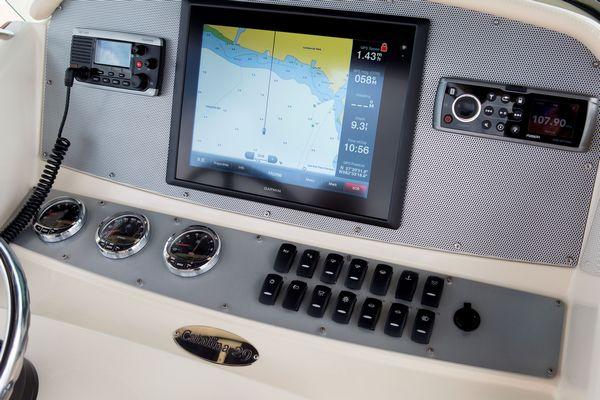 Alcore Marine Chris Craft Catalina 29 8