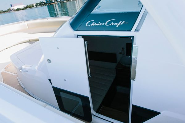Alcore Marine Chris Craft Catalina 34 4