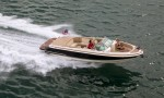 Alcore Marine Chris Craft Launch 25