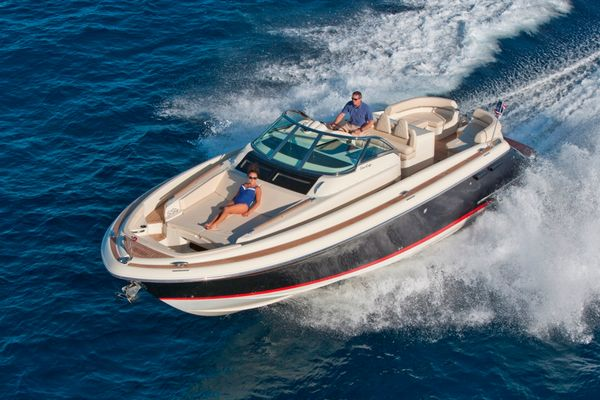 Alcore Marine Chris Craft Launch 36